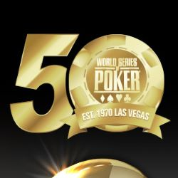 WSOP Names 50 Greatest Poker Players