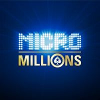 PokerStars Gears Up for MicroMillions 15
