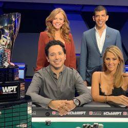WPT Readies TV Azteca Broadcasts and WPTGO