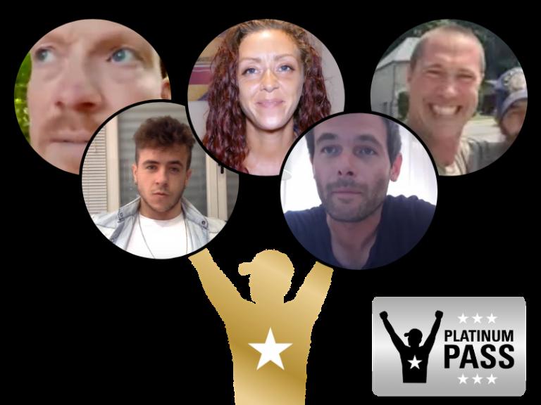 PokerStars awards first five PSPC 2020 Platinum Passes
