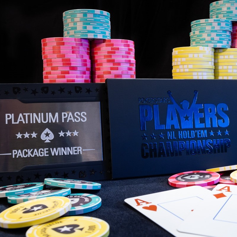 More Platinum Pass Roads Announced to PSPC 2020