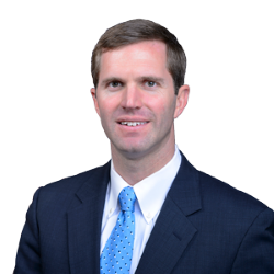 Beshear Campaigns on Gambling in Kentucky