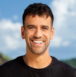 Poker Pro Ronnie Bardah to Appear on Survivor
