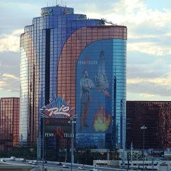 Caesars Completes Sale of WSOP-Based Rio