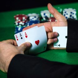 Postle Poker Cheating Allegations Lead to Investigations