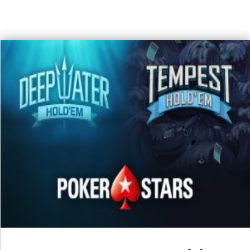 PokerStars Removes Power Up but Intros New Poker Variants