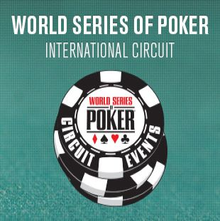 WSOP International Circuit Releases 2020 Stops