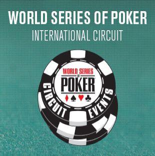 WSOP International Circuit Releases 2020 Stops
