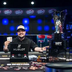 WPT Champion Pleads Guilty to Embezzling Millions