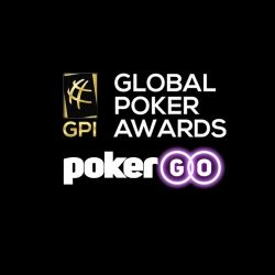 Global Poker Awards Announces Most Nominees