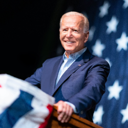 Biden Opposes DOJ Wire Act Changes for Online Gambling