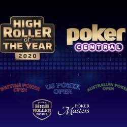 Poker Central Announces 2020 USPO and POY