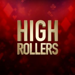 PokerStars Wraps High Roller Tournament Series