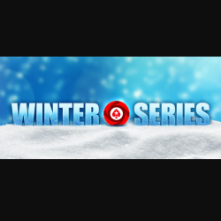 PokerStars Launches Winter Series on Christmas Day