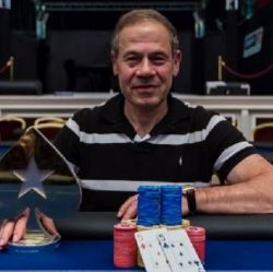 PokerStars Founder Free to Go with Fine and Time Served
