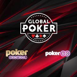 Global Poker Becomes Official Poker Central Sponsor