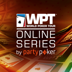 WPT Plans Online Poker Series Amidst Event Cancellations