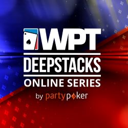 WPTDeepStacks Online Set for France and Spain