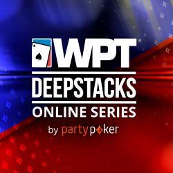WPTDeepStacks Online Series