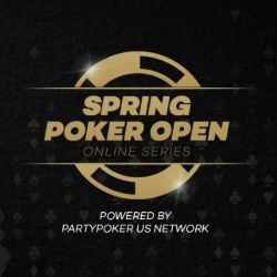 Borgata Online Starts Spring Poker Open on April 5