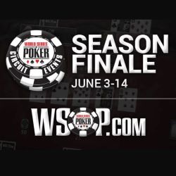 WSOPC Schedules Season Finale and Global Championship