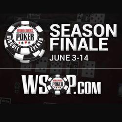 WSOP Circuit Season Finales Go Online in America