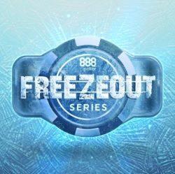 888poker Freezeout Series Underway through June 29