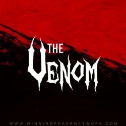 Venom Breaks Americas Cardroom Prize Pool Record