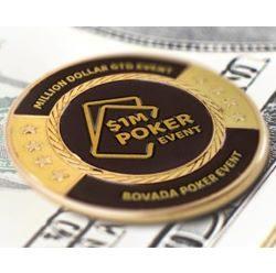 Bovada - Million Dollar Online Tournament