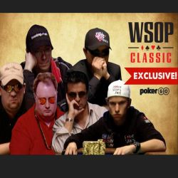 Poker Central Releases WSOP Footage after SHRB Wrap