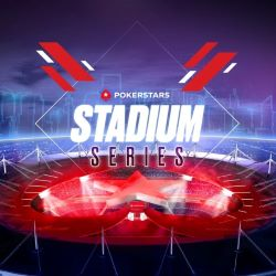 PokerStars Sets Up Unique Stadium Series for July