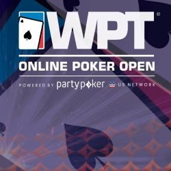 PartyPoker US Online Open Starts Today in New Jersey