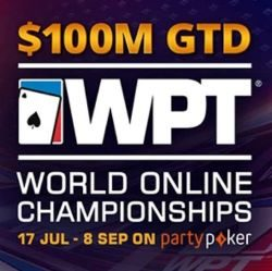 WPT WOC Adds Leaderboards and Moves Main Event