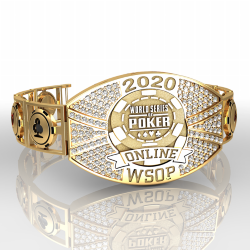 Peters Prevails Heads-Up in Past Week of WSOP 2020 Online