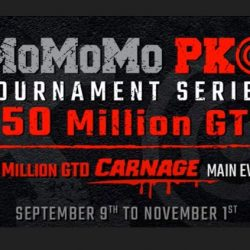 ACR Plans PKO Series for September with $50M GTD