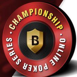 BetOnline is Back with Bigger Online Poker Series
