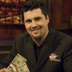 Brad Booth Pro Poker Lama Hilang dari Reno