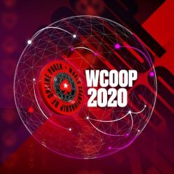 PokerStars WCOOP 2020 Awards Nearly $100M in 75 Events