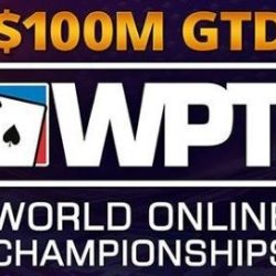 Smyth and Kotelnikov Capture WPT WOC Titles