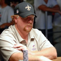 Poker Player and Enthusiast Darvin Moon Dies at 56