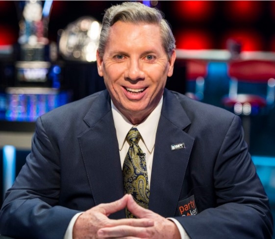 WPT Hosts Celebration of Life to Honor Mike Sexton