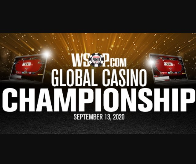 Kelsall Claims WSOP Global Casino Championship Title