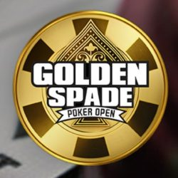 Bovada and Ignition Host Golden Spade Poker Open