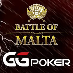 GGPoker Claims World Record Before Hosting Battle of Malta