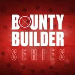 PokerStars Brings Back Bounty Builder Series Oct 11-25