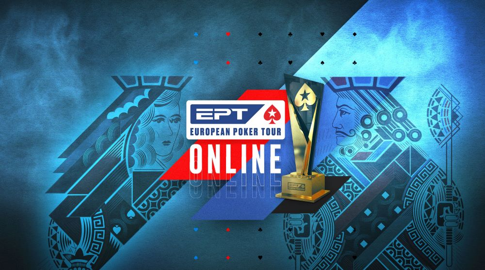 PokerStars Takes EPT Online for November 8-18 Series