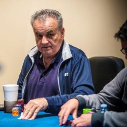 Longtime Poker Player Sam Grizzle Dies at 67