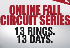 WSOP Announces New Online Fall Circuit Series