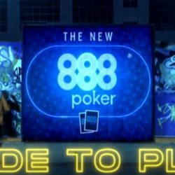 888poker Reveals New Poker Software and Mobile App
