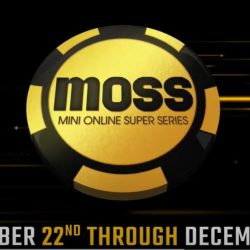 Americas Cardroom to Host MOSS with Mini Buy-ins